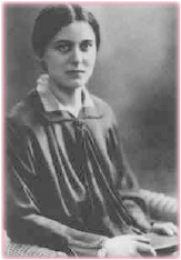 edith stein women essays Most of edith stein's writing on women and women's vocation stems from the decade of her professional life between her conversion and her entrance int.